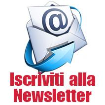 iscriviti alla newsletter e ricevi 5 schemi gratis