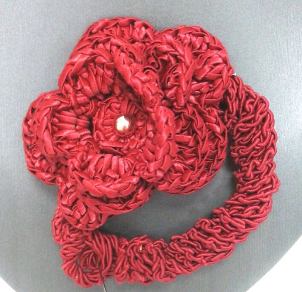 Bracciale Red Rose G3115
