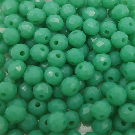 Cristalli 4 mm - SH179 malachite